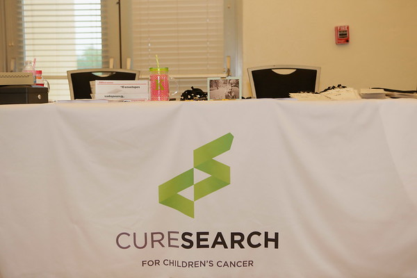 MJ Cure for Children Cancer Events