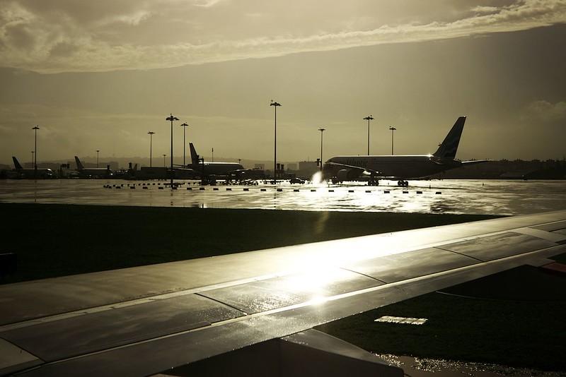 Lisboa aeroporto