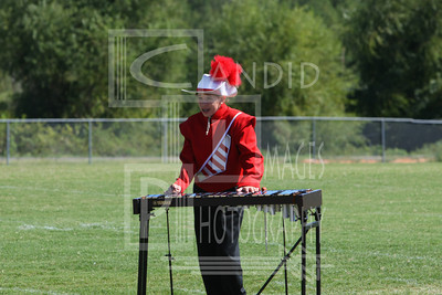 pride of Pickering Band 9/30/2011