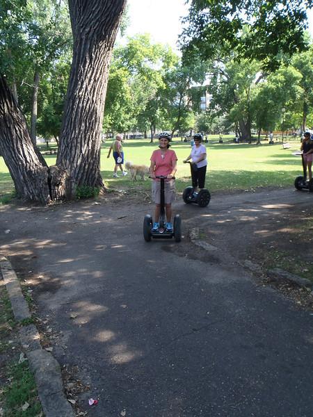 Minneapolis: July 12, 2013 (9:30AM)