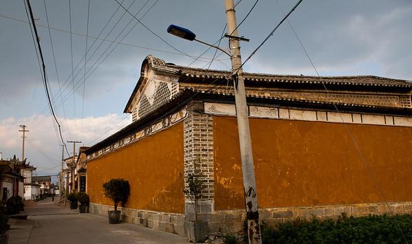 Linden Centre Xizhou Yunnan
