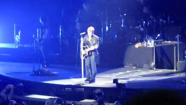 Bon Jovi Video