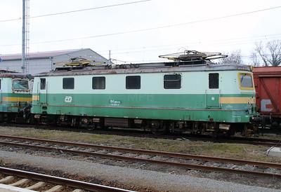 CD Class 141
