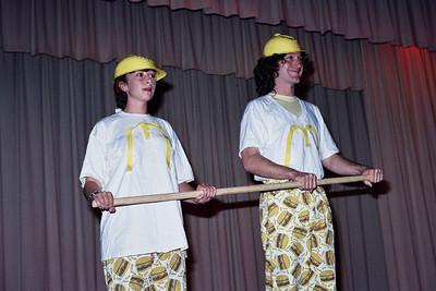 Asilomar 1991