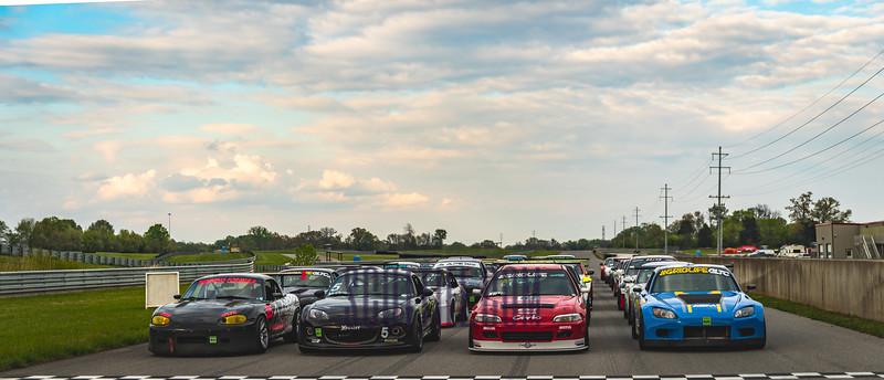 Gridlife Grand Circuit - NCM
