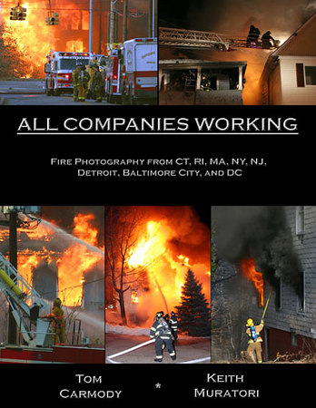 Fireground Photography