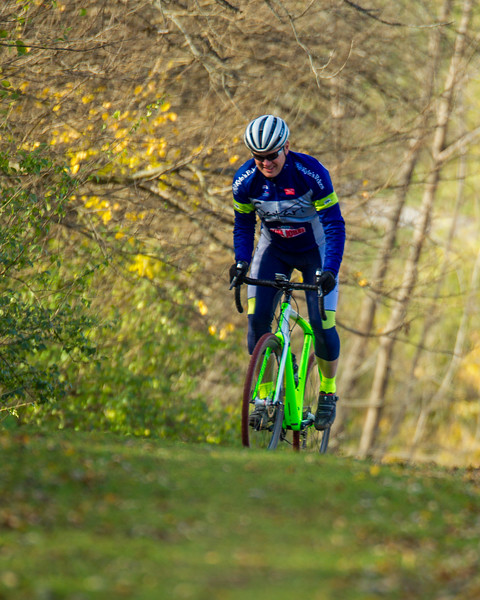 Iowa CX Championships