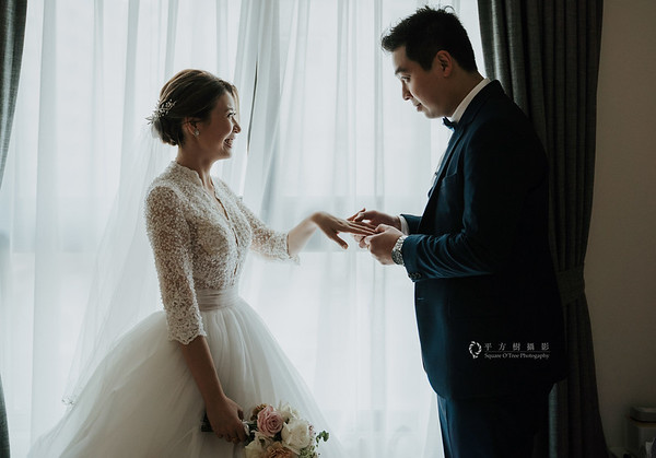 新莊頤品大飯店玉蕗廳 | Rush & Gin |  Gala De Chine | 婚禮紀錄