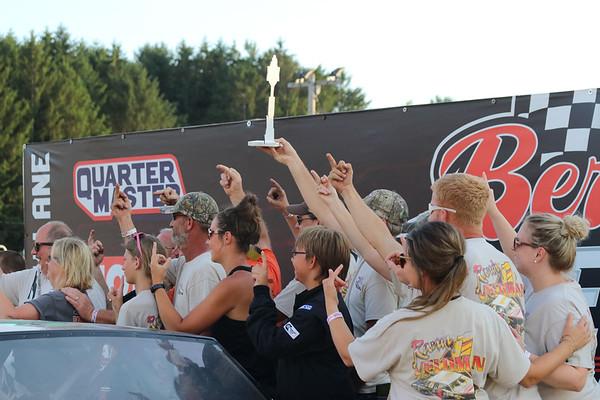 RV Tribute 7/13/19 Berlin Raceway