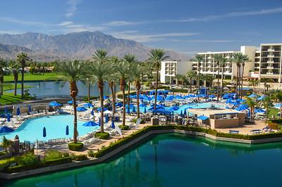 J.W. Marriott, Palm Desert, CA - Oct., 2017