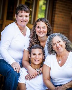 Coleman Family & Senior Photos