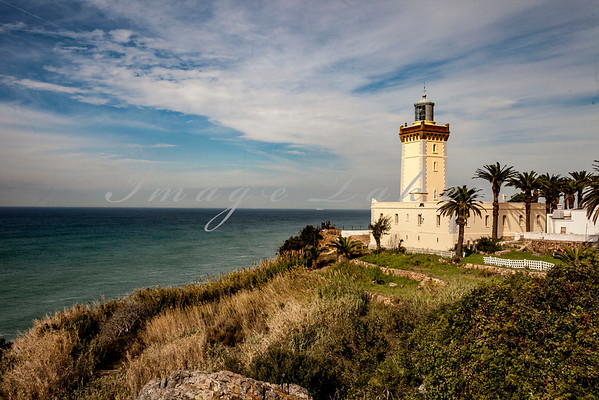 Spain & Tangier