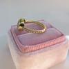 1.56ct Rustic Rose Cut Diamond Bezel Ring, by Single Stone 7