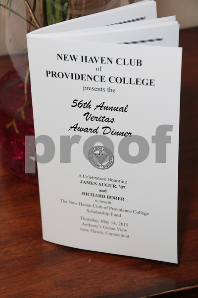 Providence College - New Haven Club