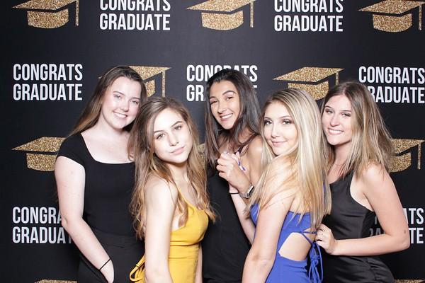 Jazmine's Graduation Celebration