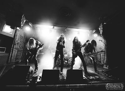 Necrophobic - Exclusive Live Stream Event 21/3 2020