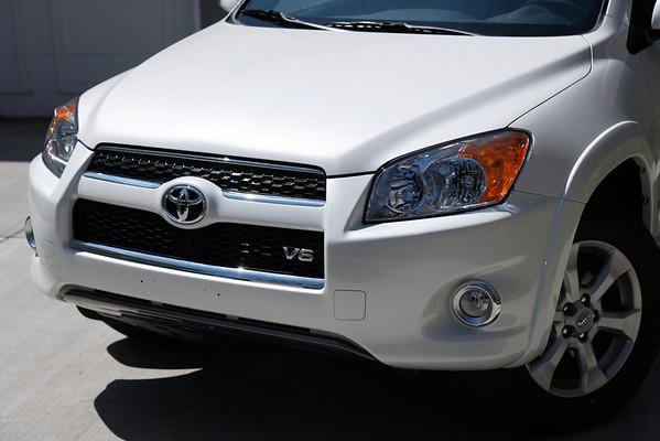 09 Toyota Rav4