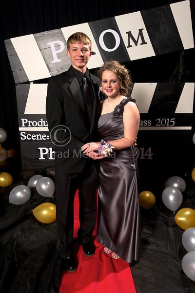 Axtell Prom 2014