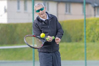 Congleton Tennis Club (Private Event) - 25/02/20