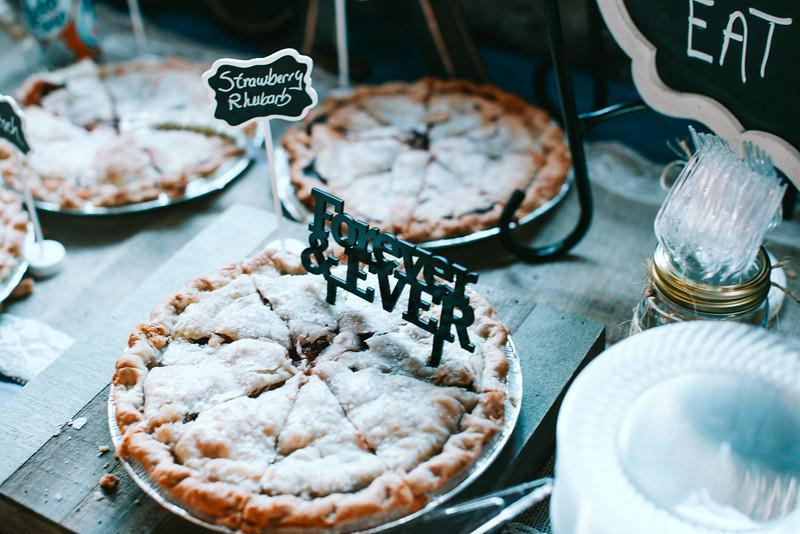 Lets Eat Pie