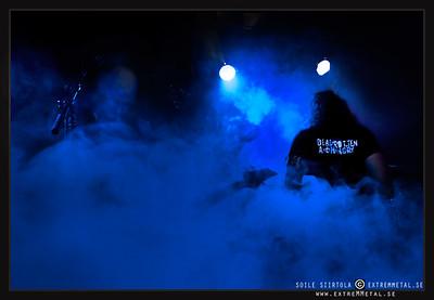 Facebreaker - Tanto 7/11 2008