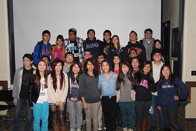 Spring 2013: Kappa Class