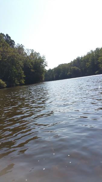 Kayaking in Michigan 2015 photos taken by Samsung phone