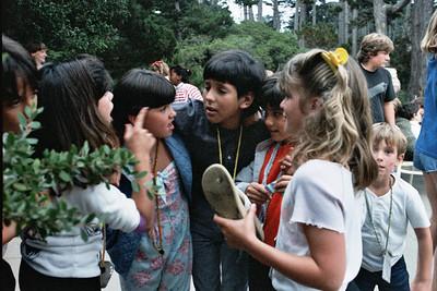 Asilomar 1986