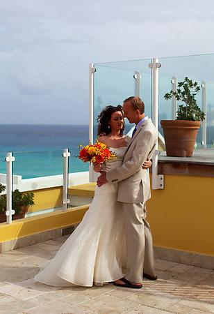 Steve & Suzanne's Wedding Day
