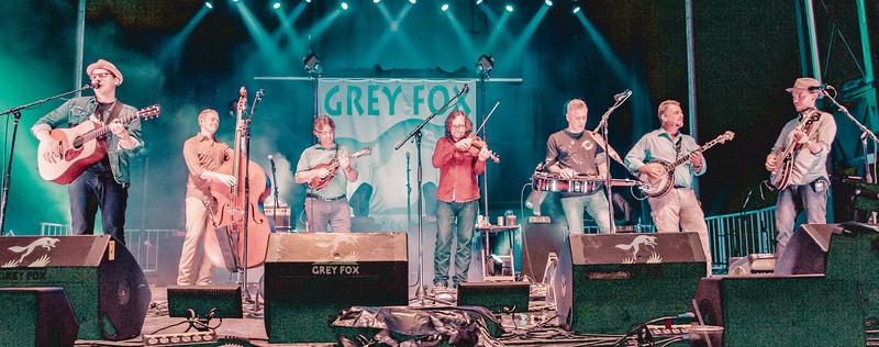 Greyfox 2017