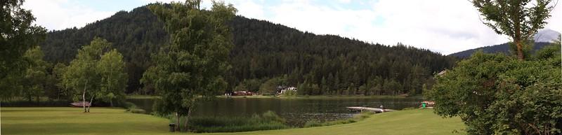 Seefeld in Tirol/A - 07/2018
