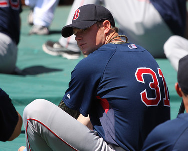 Red Sox, June 15, 2008