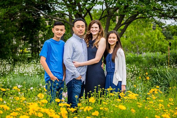 Moon Family 2021