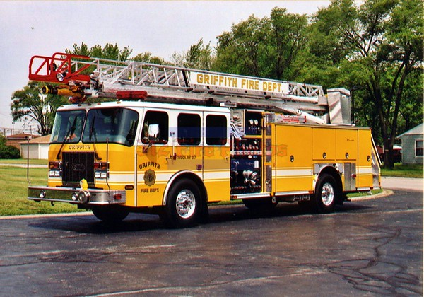 Griffith Fire Department