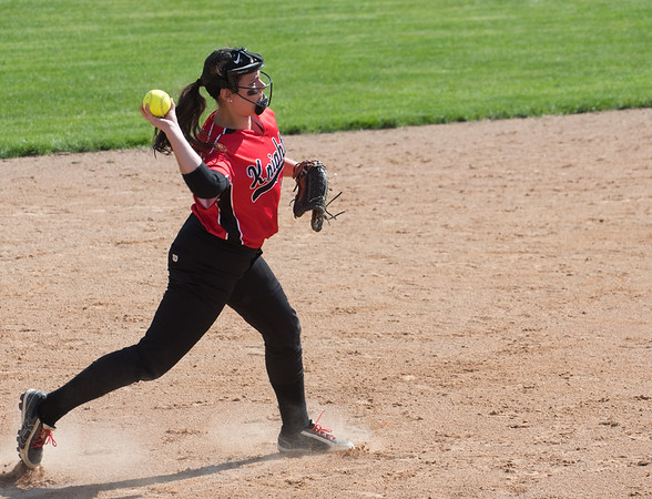 vs St. Olaf (May 2)