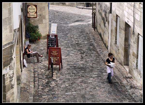 Saint Emilion et sa région - (Aquitaine/Gironde) - 2010