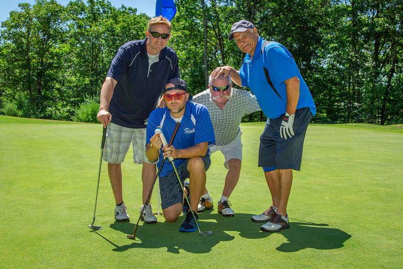 Ricky Craven Golf Tournament