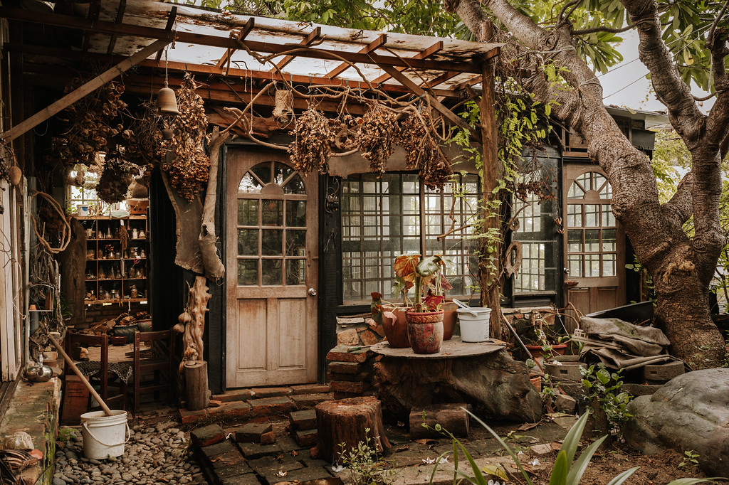 千畦種子館 by 旅行攝影師張威廉 Wilhelm Chang