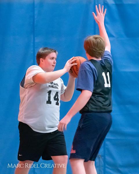 City League Basketball. January 22, 2019. 750_5902