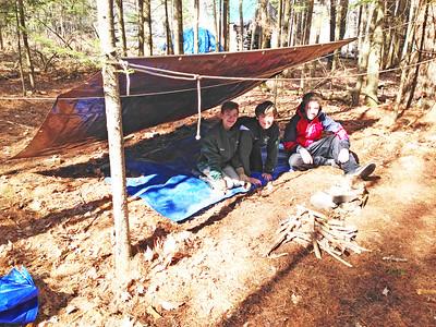 The C.O.R.E. Team Explores New Hampshire