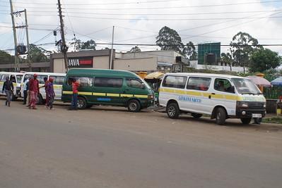 Kenya-Tanzania Mission Trip