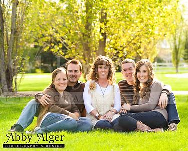 Bolton Family