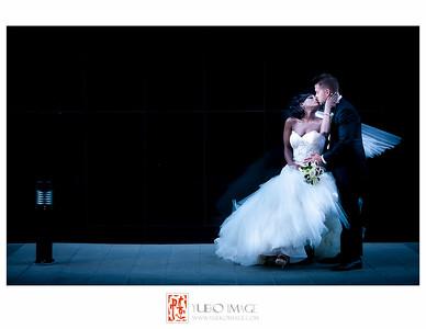Maranda and Greg's Wedding