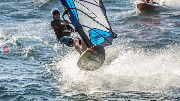 North Beach Windsurfing