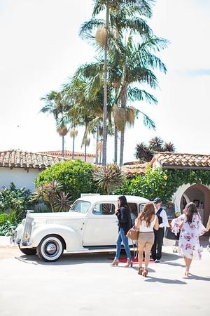 Casa Romantica Bridal Show 2018