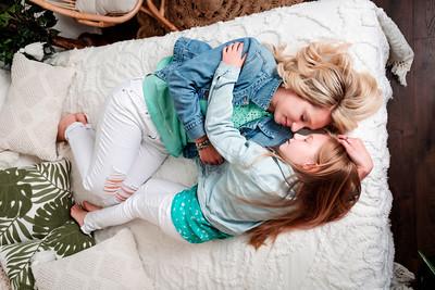 Kline Mommy &  Me 2021