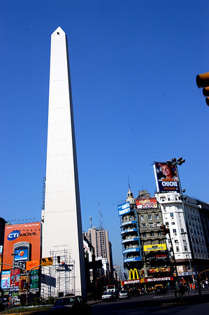 Buenos Aires Argentina 2005
