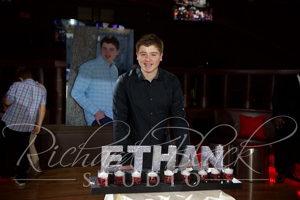 Ethan's Bar Mitzvah Party 11/5/16