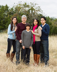 2013: Rolette Family
