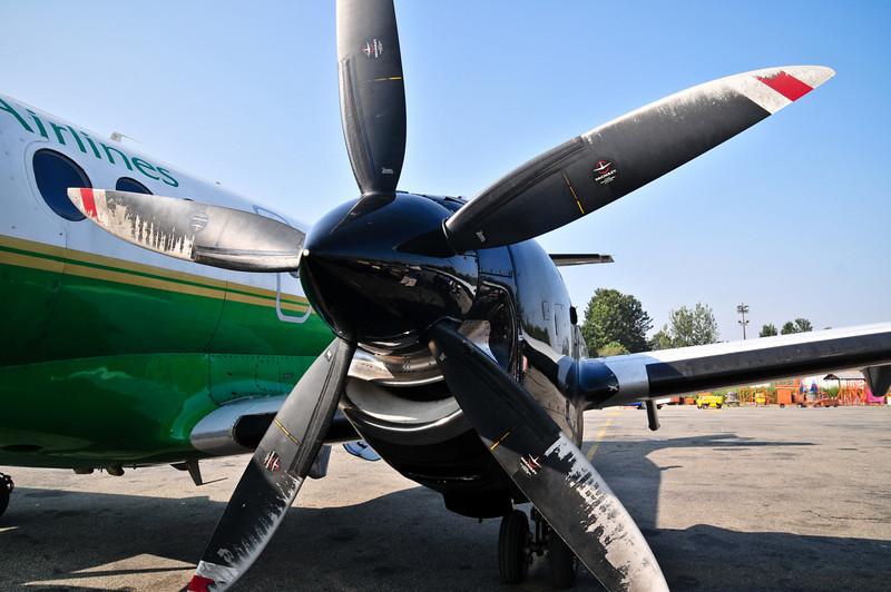 McCauley East Coast Propellers